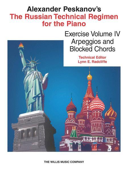 Russian Technical Regimen - Vol. 4