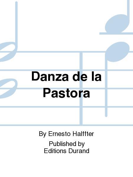 Danza de la Pastora