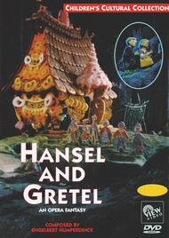 Hansel and Gretel - DVD