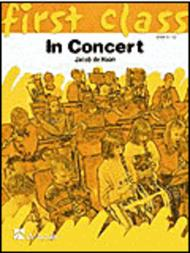 In Concert ( percussion )