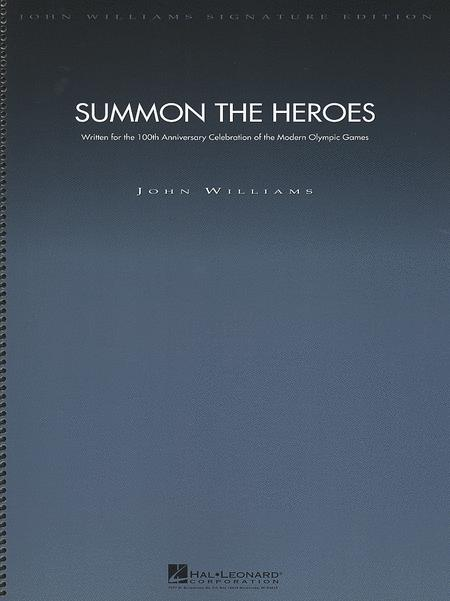 Summon the Heroes - Deluxe Score