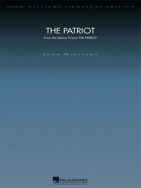 The Patriot - Deluxe Score