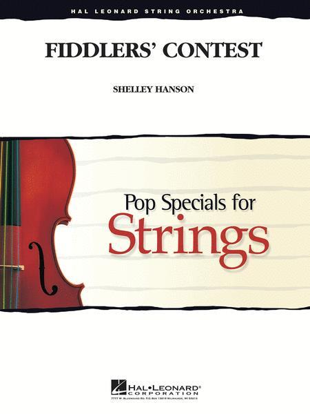Fiddler's Contest