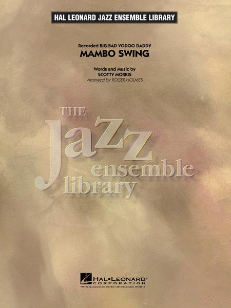 Mambo Swing By Score And Parts Sheet Music For Score Amp