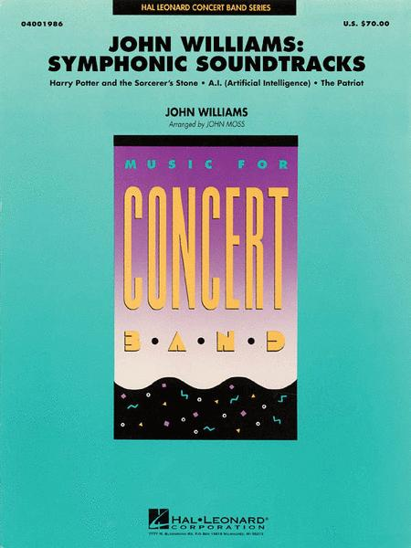 John Williams: Symphonic Soundtracks
