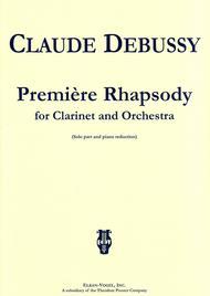 Premiere Rhapsody