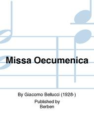 Missa Oecumenica