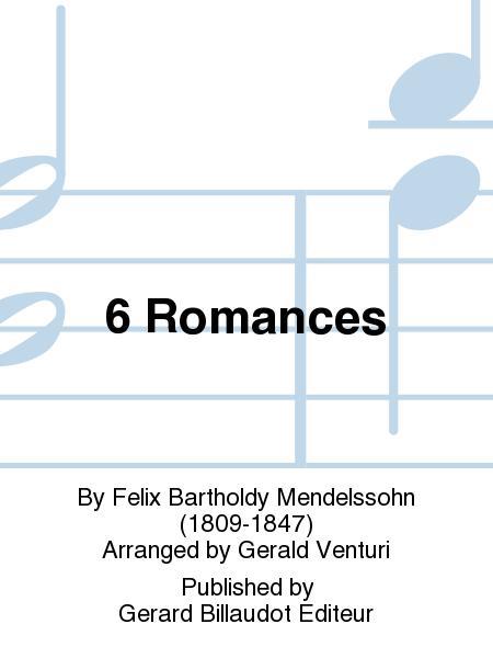 6 Romances