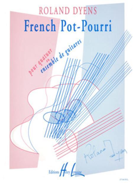 French Pot-Pourri