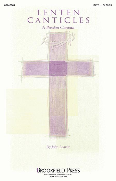 Lenten Canticles