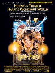 Hedwigs Theme Harrys Wondrous World