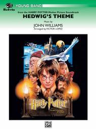 Hedwig's Theme - Cb