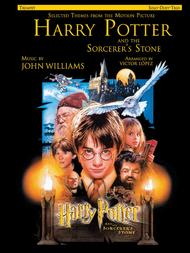 Harry Potter and the Sorcerer's Stone - Trumpet