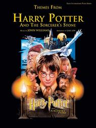 Themes From Harry Potter And The Sorcerer's Stone - Piano Solo