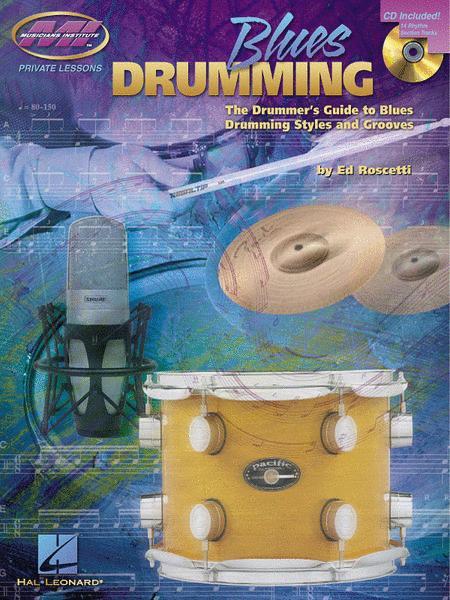 Blues Drumming