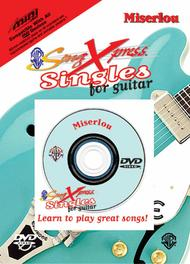 SongXpress Singles for Guitar -- Miserlou