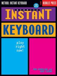 Berklee Instant Keyboard