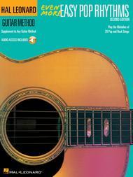 Even More Easy Pop Rhythms - 2nd Edition