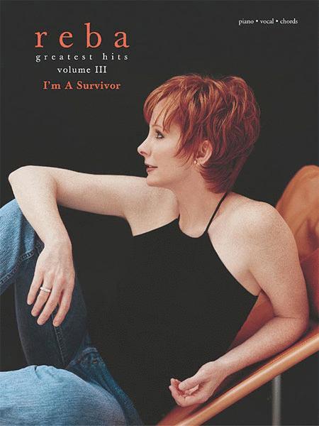 Reba McEntire -- Greatest Hits, Volume 3