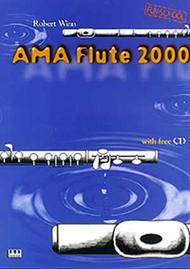 AMA Flute 2000