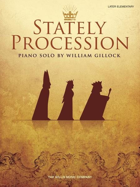 Stately Procession