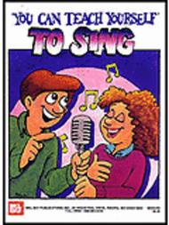 You Can Teach Yourself To Sing - Book/CD