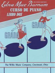 Step by Step Piano Course - Book 2 - Spanish Edition