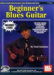 Beginner's Blues Guitar