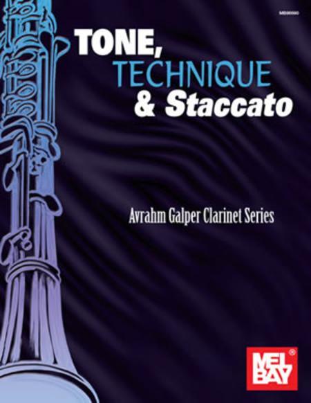 Tone, Technique & Staccato