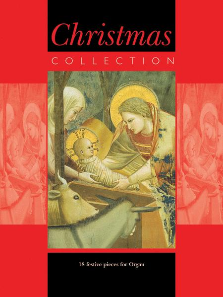 Christmas Collection - Organ