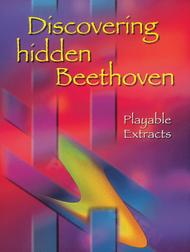 Discovering Hidden Beethoven Grieg Haydn Mozart - Beethoven