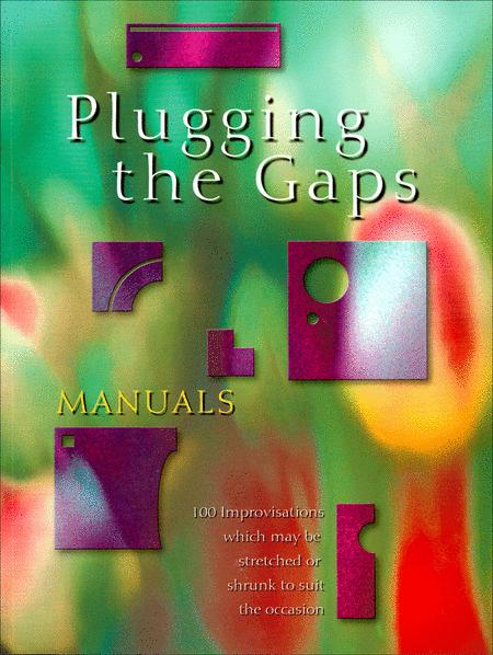 Plugging the Gaps - Manuals