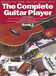 The Complete Guitar Player - Book 2