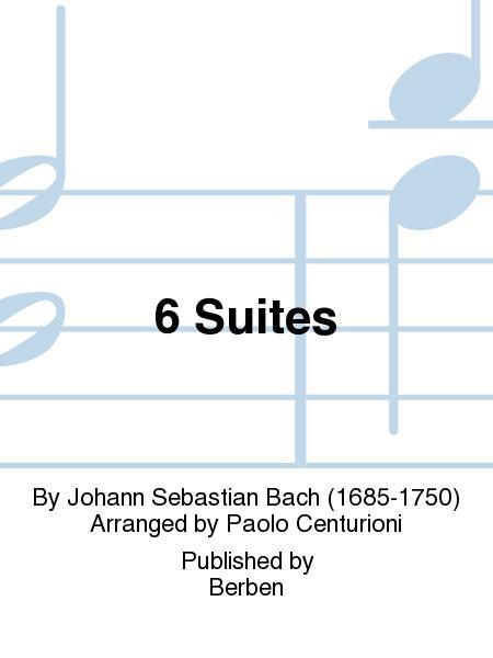 6 Suites