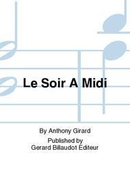 Le Soir A Midi