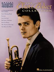 The Chet Baker Collection - Trumpet