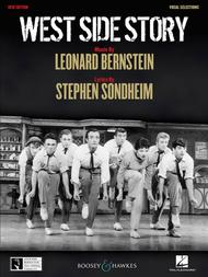 West Side Story - Vocal Selections
