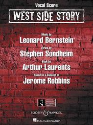 West Side Story - Vocal Score