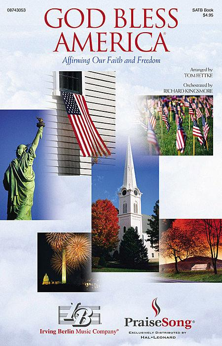 God Bless America (Affirming Our Faith and Freedom)
