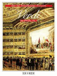 Verdi - Arias for Soprano Vol. 1