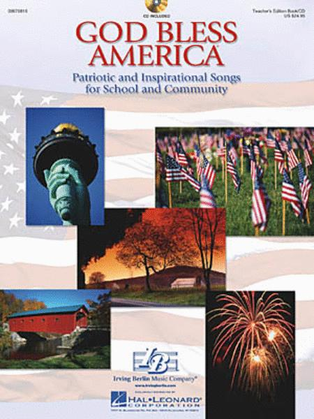 God Bless America (Patriotic Collection)