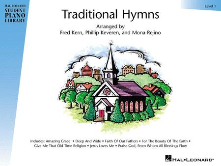 Traditional Hymns Level 1