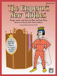 The Emperor's New Clothes - Student Pack