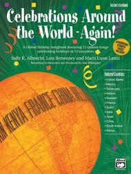 Celebrations Around the World - Again! - Teacher's Handbook