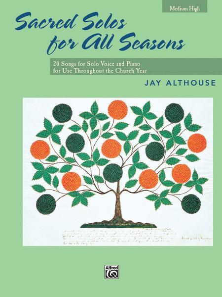 Sacred Solos for All Seasons
