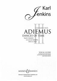 3 Movements from Adiemus III