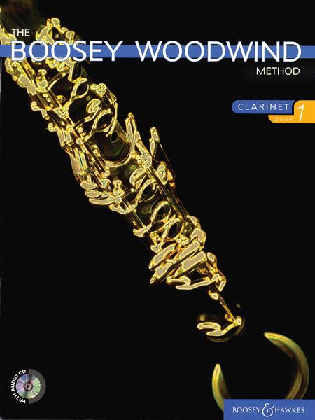The Boosey Woodwind Method