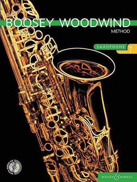 The Boosey Woodwind Method