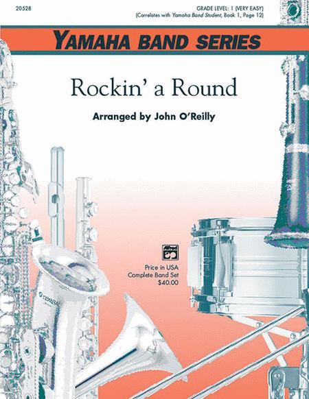 Rockin' a Round