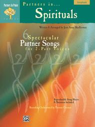 Partners in Spirituals
